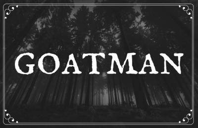 Goatman F