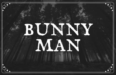 Bunny Man F