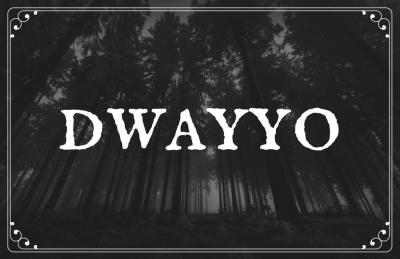 Dwayyo A