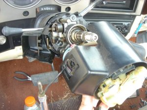 84 C10 Maintenance and repairs  The BangShift Forums