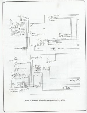 Complete 7387 Wiring Diagrams