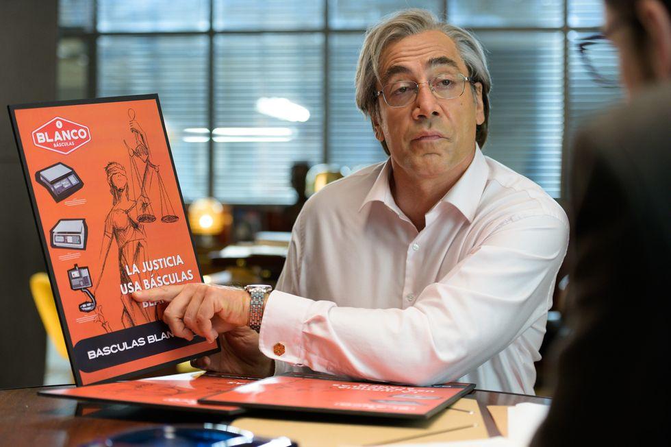 Todos los detalles sobre 'El buen patrón' la película que representará a España en los Premios Oscar de 2022 con Javier Bardem, bajo la dirección de Fernando León de Aranoa