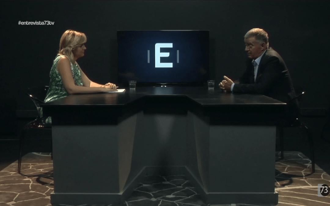 Programa 24 Entrevista con Ángel Nozal