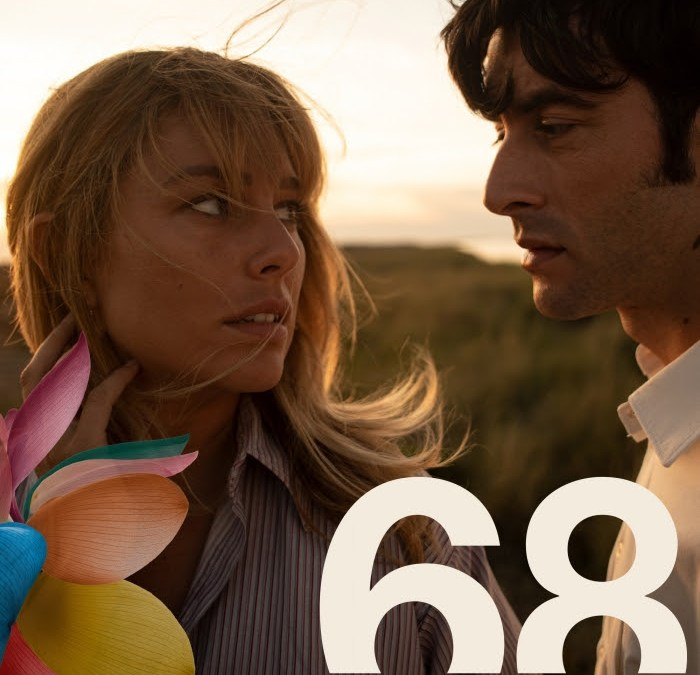 El espectacular reparto de 'El verano que vivimos' asistirán a San Sebastián