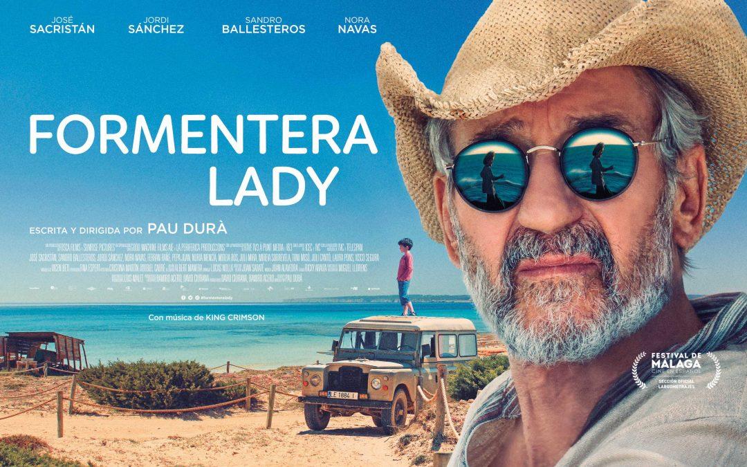'Formentera Lady', un drama para verano.