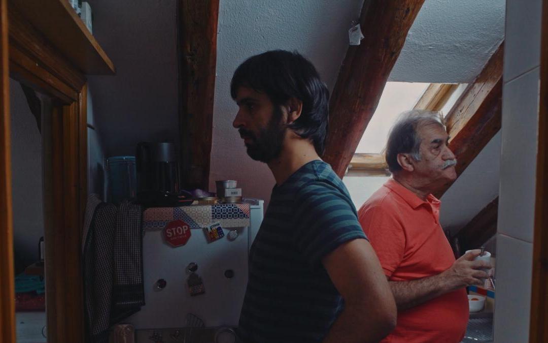 Cortometrajes nominados a los Goya 2021 en Filmin
