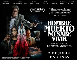 Cursos de Cine en Málaga