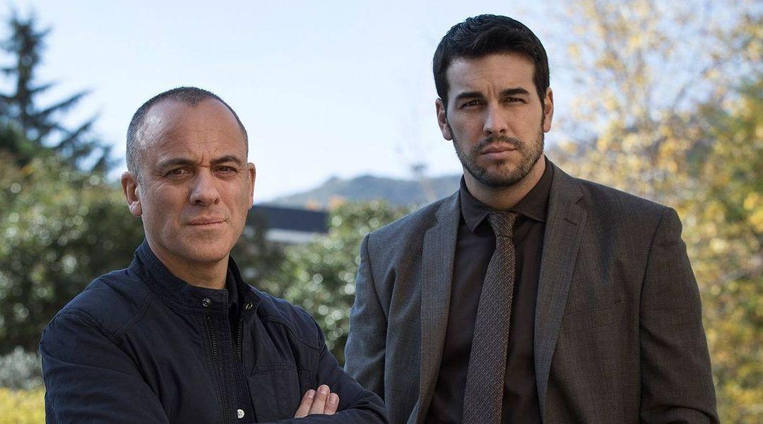 David y Àlex Pastor estrenan en Netflix 'Hogar'