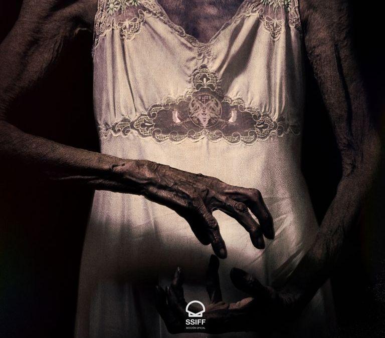 'La abuela' de Paco Plaza se estrenará en cines el próximo 29 de octubre