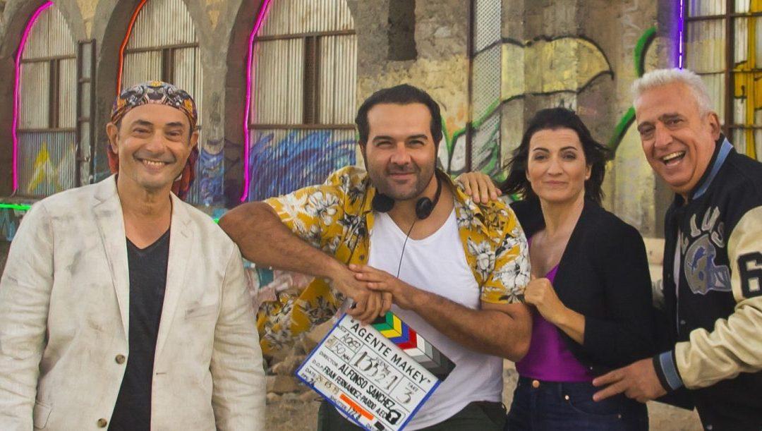 Leo Harlem protagonista del primer preestreno de cine español tras el confinamiento
