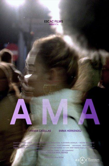 La película «Ama» de Julia de Paz se estranará en cines el 16 de julio, de la mano de Filmax