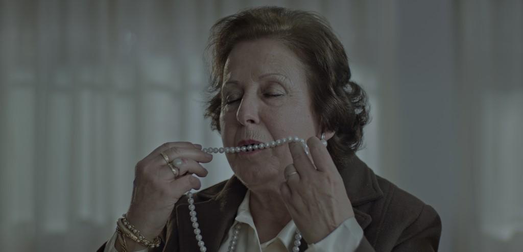 Primer teaser de 'Destello bravío', seleccionada en Rotterdam