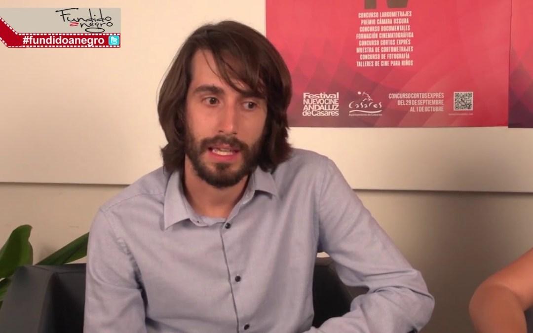Festival de Málaga F.J. Arranz, director de Akemarropa, nos cuenta el origen del proyecto