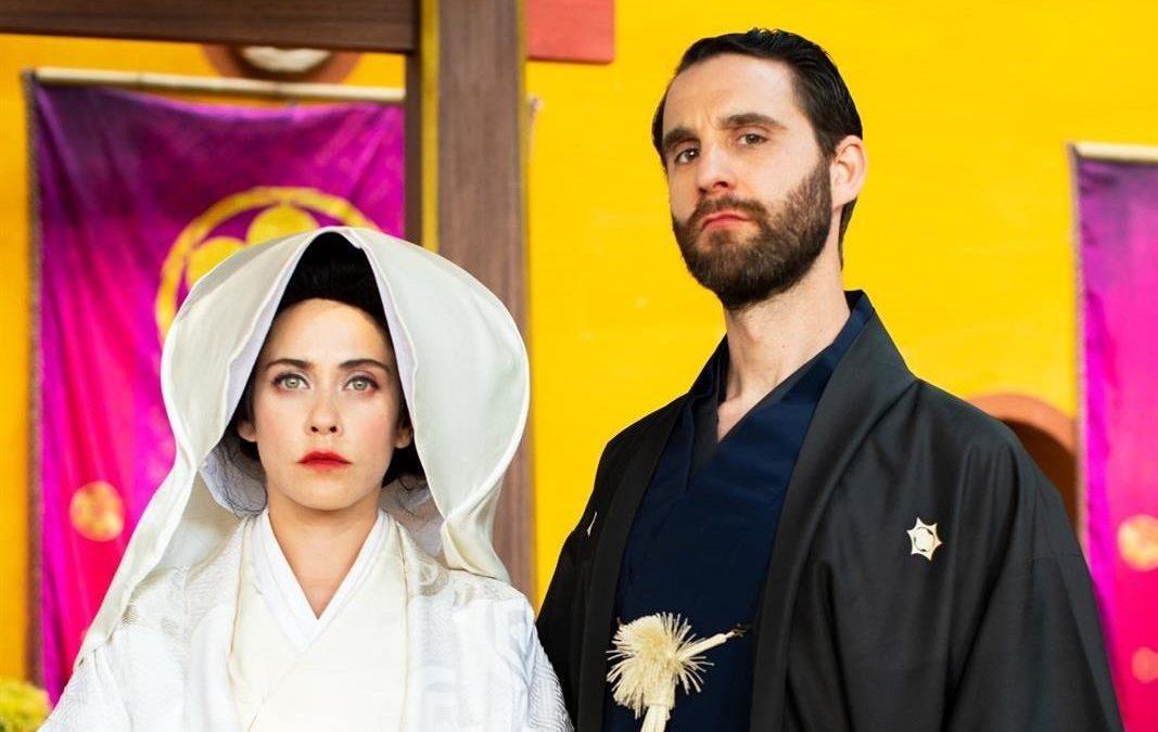 Finaliza el rodaje de «Los Japón» de Dani Rovira y María León