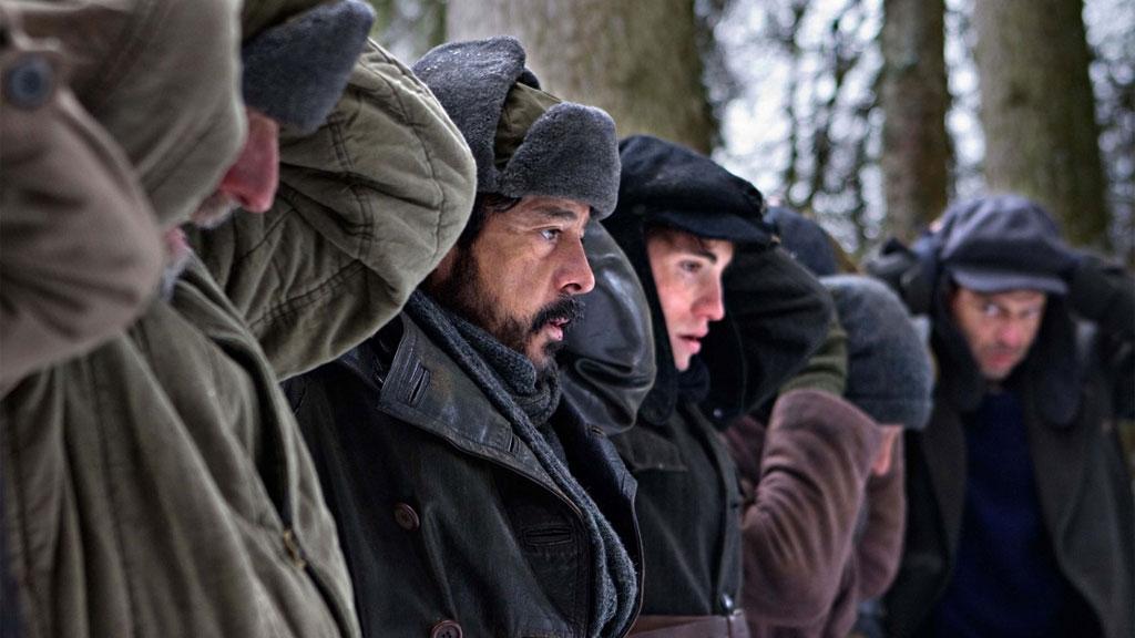 La Academia de Cine ofrece gratis la película de Carlos Iglesias «Ispansi»