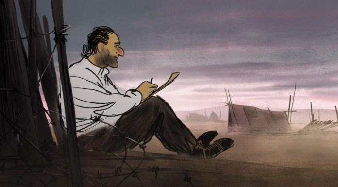 'Josep' gana Mejor animación de la Academia Europea de Cine