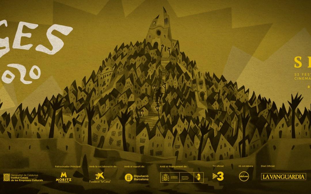 'Malnazidos' inagurará el Festival de Sitges 2020, que celebrará el centenario de 'El gabinete del doctor Caligari'