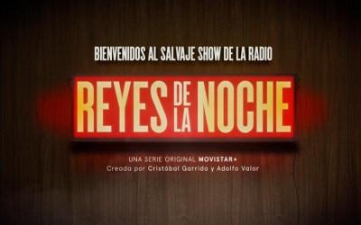 'Reyes de la Noche', estreno en exclusiva en mayo en Movistar+: Teaser y nuevas imágenes.