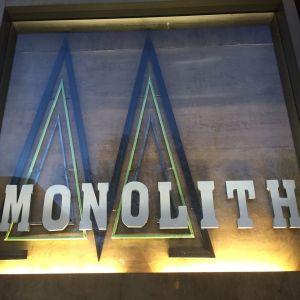 Monolith Bar