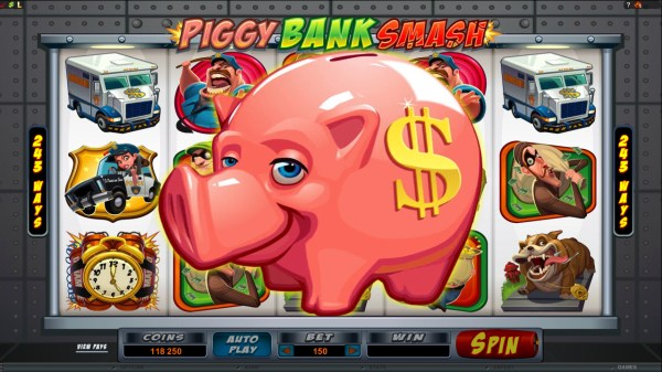 piggy bank casino # 27