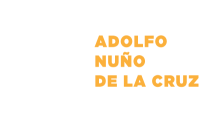 Adolfo Nuño De la Cruz – Periodista & Filmmaker