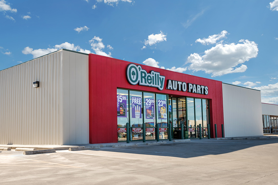 Oreilly Auto Parts Cars News Videos Images Websites