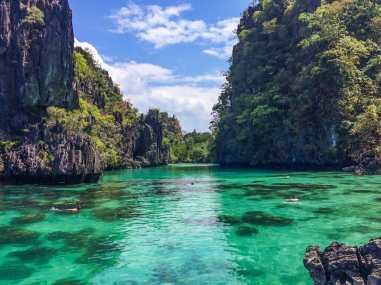 El Nido: one of the most beautiful places in the world things to do in Palawan