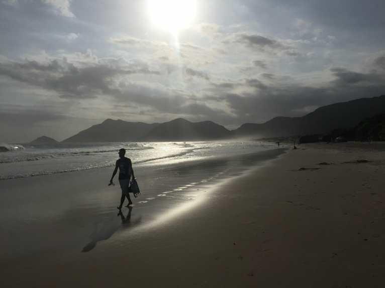 Wild Beaches Tour, Rio.