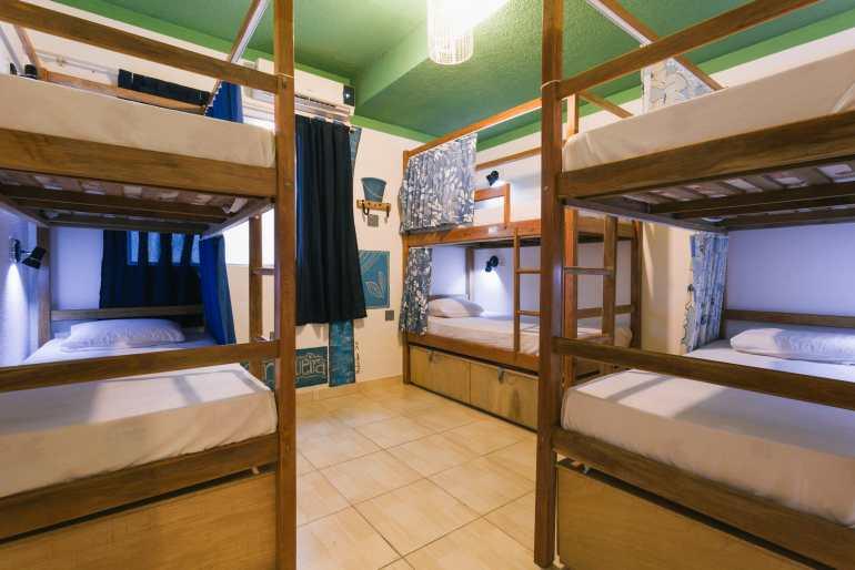 Local Hostel