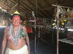 Manaus Indigenous tribe