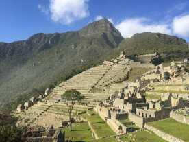 Machu Picchu on a budget Tips to Visit Machu Picchu Mountain