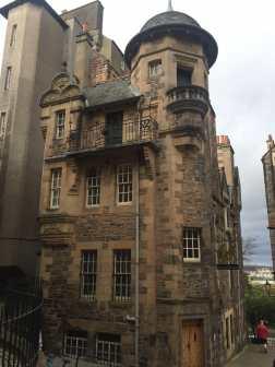 fazer em Edimburgo