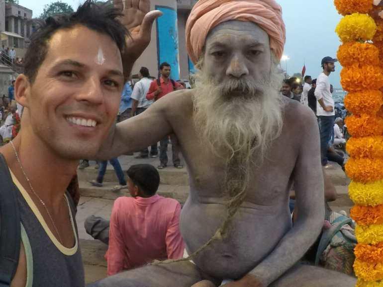 Varanasi Selfies