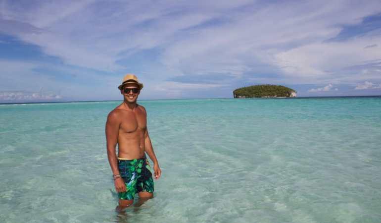 20 fotos para te inspirar a visitar Raja Ampat