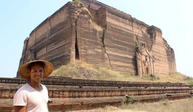 Passeio Completo em Mandalay, Mianmar
