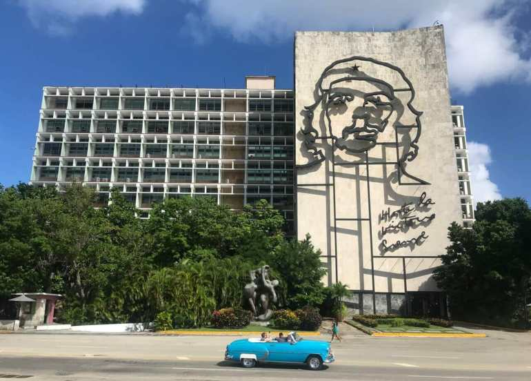 travel to Cuba things to do in Havana