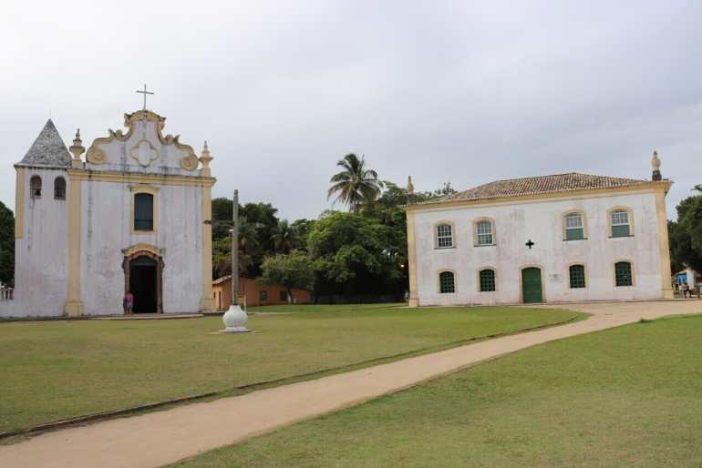 Bahia South Coast