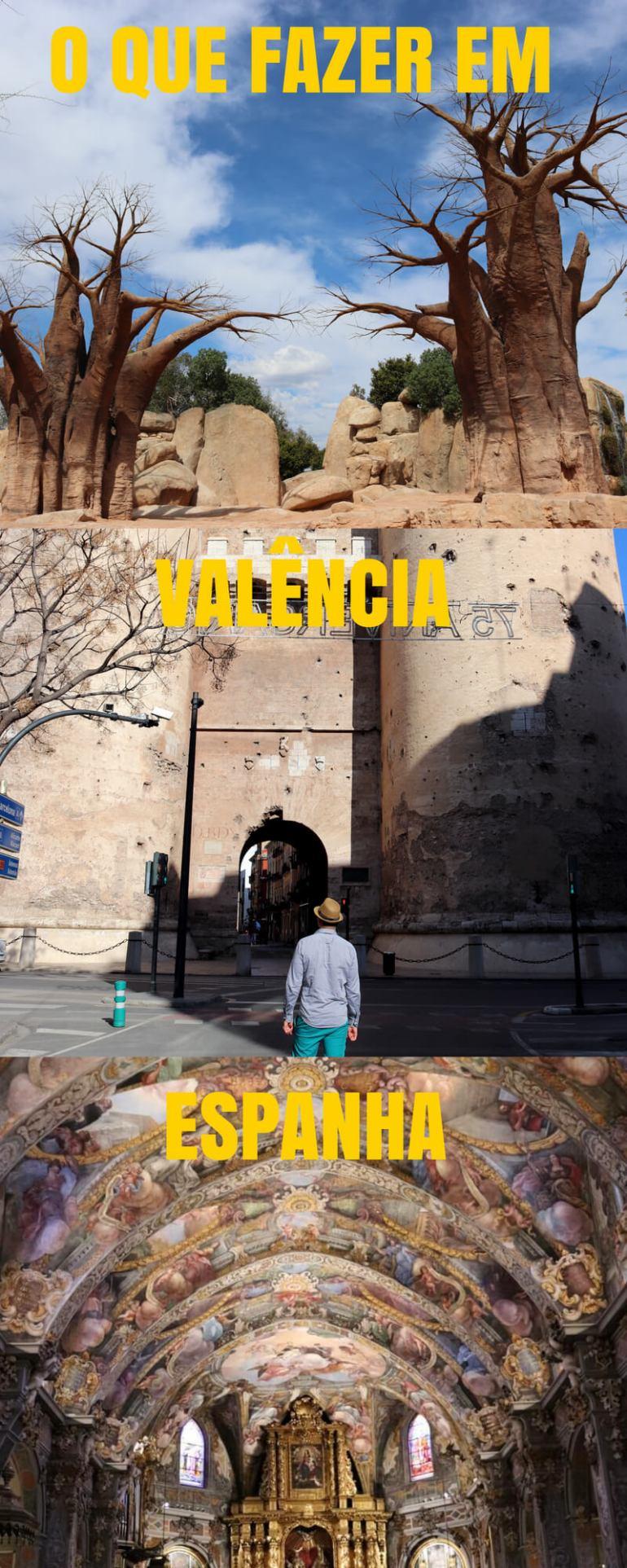 Valencia-espanha-dicas
