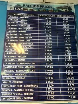 quanto custa uma viagem para Cuba