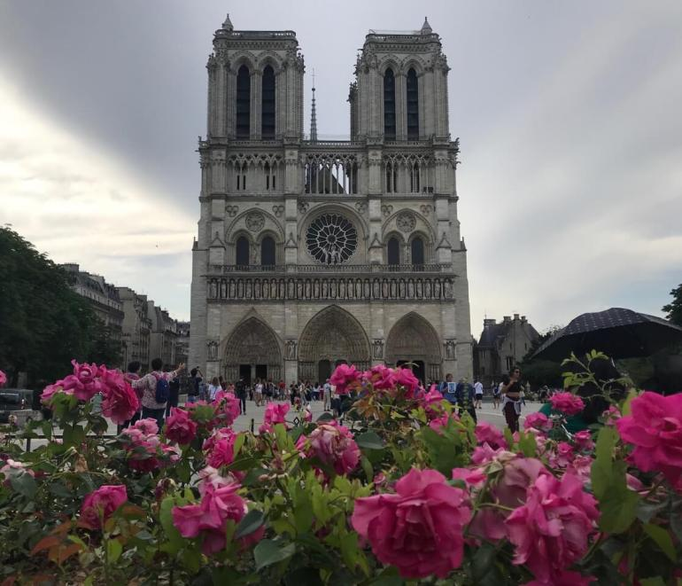 things to do in Paris for first time visitors