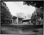 David Amberg House (1910). MMG.