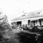 Rhodes house