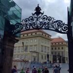 Pražsky Castle