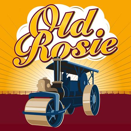 Old-Rosie
