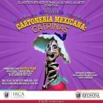 Ofrece IRCA el taller «Catrinas»