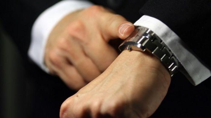 TE PRIVEȘTE! Semnificația orelor pe care le prinzi LA FIX atunci când te uiți la ceas