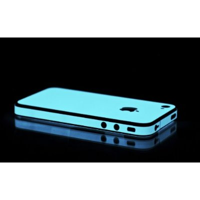 Ilumine para iPhone 4 de Apple y iPhone 4S