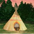 Making Lakota