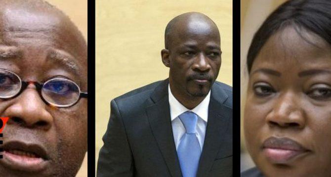 La CPI déboute Bensouda de sa requête en prorogation | 7info