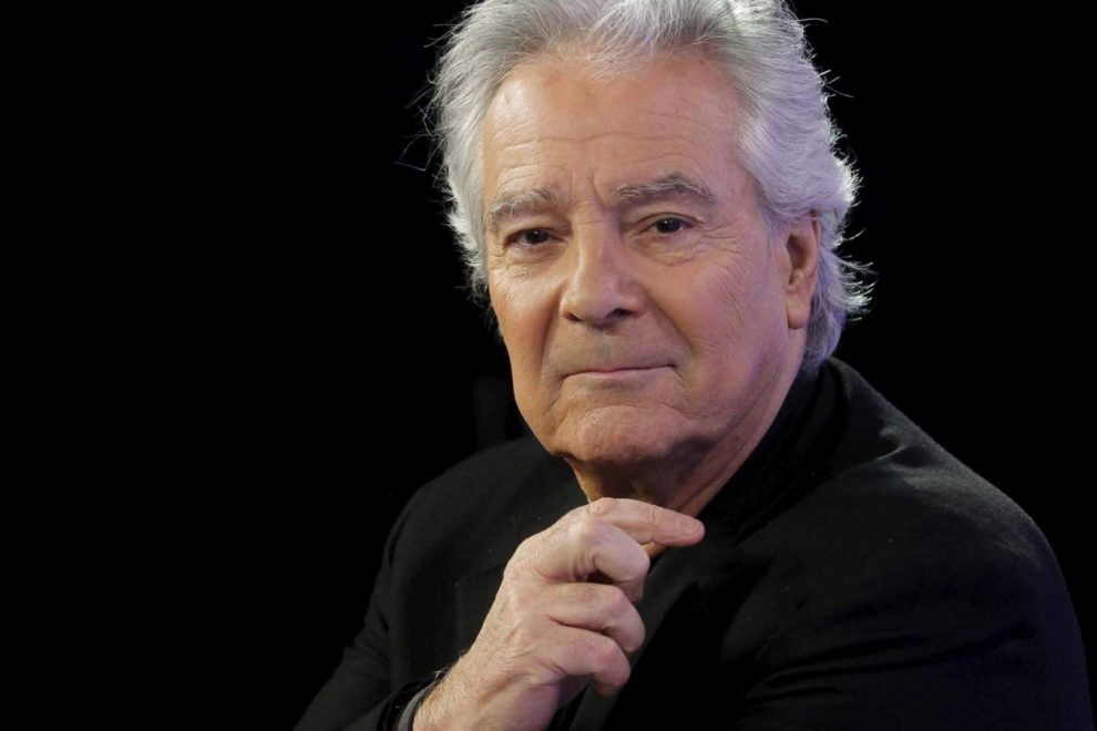 After a career lasting fifty years, the french actor pierre arditi continues from one success to another. Pierre Arditi, lecteur passionné | 7 Jours à Clermont
